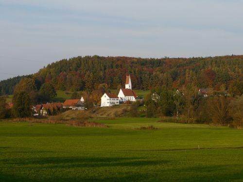 daugiamečiai augalai,bavarija,kaimas,swabia,siegertshofen