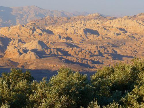 Petra, Jordan, Šventė, Kelionė, Artimieji Rytai, Dykuma, Akmenys, Kraštovaizdis