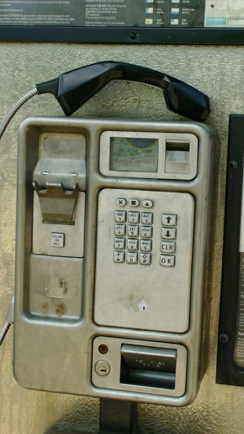 telefonai, visuomenė, telefonas, telefonas, telefonai, stendas, kabinos, moneta, veikė, monetos, operatorius, operatoriai, atleiskite kablys