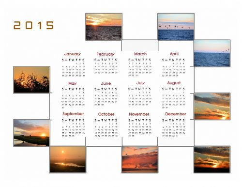 2015 m., kalendorius, planuotojas, apdaila, metai, mėnuo, mėnesių, duomenys, nuotrauka, gamta, 2015 kalendoriaus nuotraukų kalendorius
