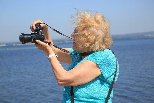 Fotografas, žmogus, fotografijos, moteris, žmogus