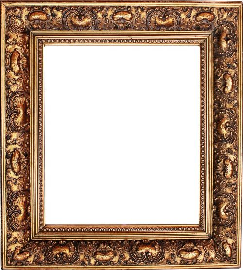 nuotraukų rėmelis,tinkas rėmas,rėmas,medinis rėmas,dekoratyvinis rėmas,Senovinis,senas,aukso rėmas