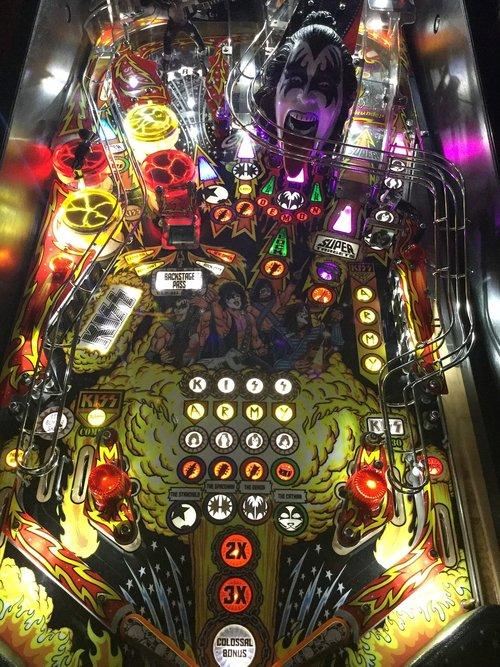 Pinball pradėta, Pinball Modifikacijos, Pinball pop bamperiai, Pinball plazmoje lankai, plazmos pop lankai, apšviesta Pinball Modifikacijos, apšviesta plazmos pop lankai, Pinball mašina mod, Pinball plazmoje rėmas atnaujinti