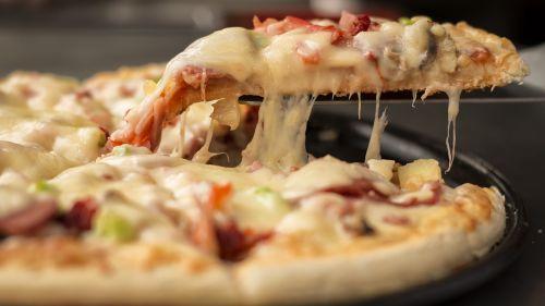 Pica, Maistas, Greitas Maistas, Muzarella, Itališkas Maistas, Naminis Maistas