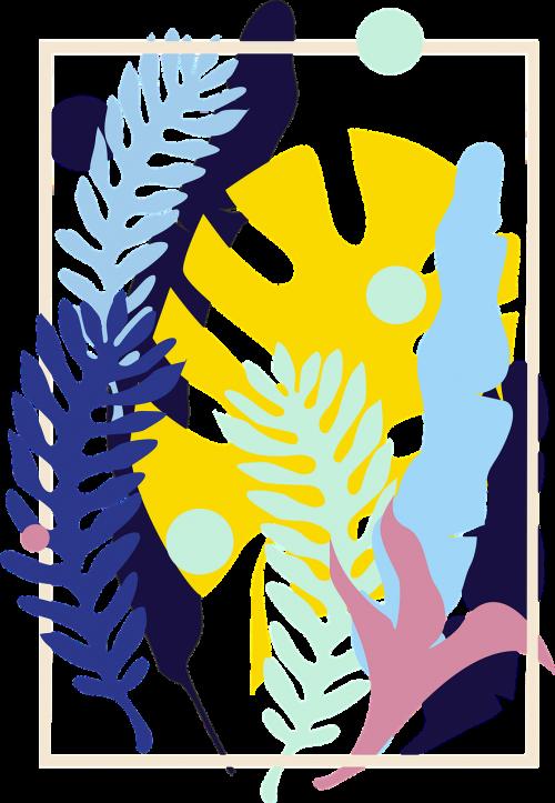 augalai,egzotiškas,spausdinti