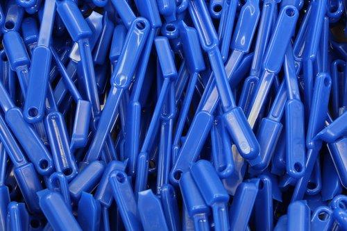 plastmasinis, industrija, gamyba, Statybiniai blokai, šepečiai, plastikiniai šepečiai, gamybos, gamykla