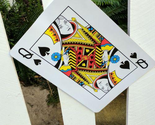 Kortelė,  Kortelės,  Pokeris,  Denio & Nbsp,  Kortelės,  Karalienė & Nbsp,  Lizdai,  Lopai,  Karalienė,  Žaidžiu Kortomis
