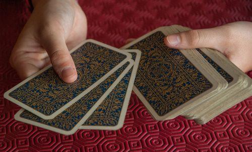 Žaidžiu kortomis,kortelės,žaidėjas,paskirstyti,tarot
