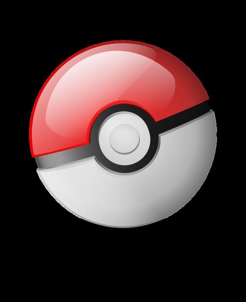 pokeball,pokemonas,žaidimas,rutulys,Nintendo,pokemon go,daiktas,raudona,sfera,objektas,animacinis filmas,video žaidimas,paprastas,png,iliustracija