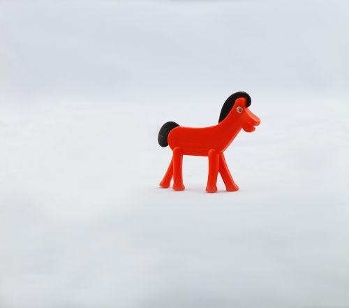 Pokey,gumbyworld,ponis,derliaus žaislas,vaikų žaislas,antikvariniai vaikų žaislai,oranžinė,žaislas,ponio žaislas,Gumby ir pokey