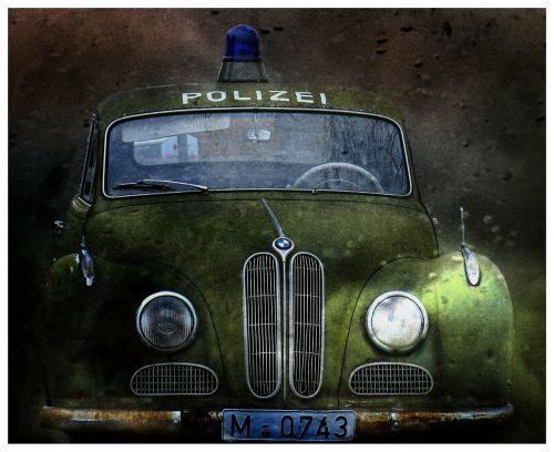 policijos automobilis,oldtimer,filmas automobilis,isar12,automatinis,senas,patruliuojantis automobilis,bmw 501,radijo juostos automobilis,senas automobilis,automobilis,transporto priemonė,rusted,senovės,korozijos,amžius,metalas,automobilis,gabenimas,transportas,vintage,skaitmeniniai meno kūriniai,skaitmeninis menas,Senovinis,skaitmeninė kūryba,grafinis