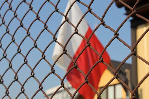 lenkų vėliava,vėliava,patriotizmas,tėvynė,Lenkija,Lenkijos vėliava,šventė,ceremonija,Nacionalinė diena,simbolis