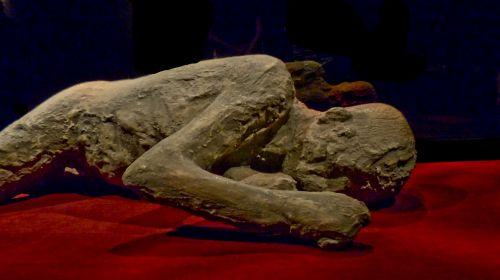 pompėja, kūnas, pelenai, vulkanas, mirtis, eksponatas, rodyti, asmuo, suaugęs, klojimas & nbsp, pompeii imituojamas kūnas