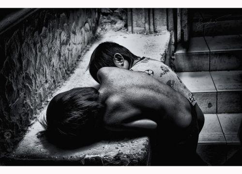 neturtingi vaikai,vienas,asmuo,asian,vaikas,jaunas,vaikas,benamiai,vaikai žaidžia,mažai,berniukas,žmonės,gyvenimas,sveikas,šeima,linksma
