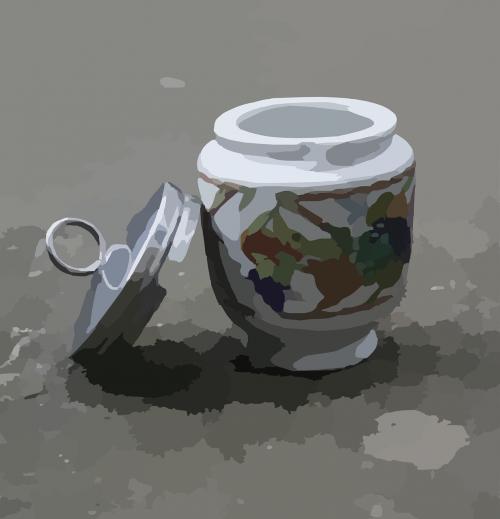 porcelianas,virtuvė,indai,keramika,virtuvės reikmenys,indai,Kinija,indai,jar,saugojimas,nemokama vektorinė grafika