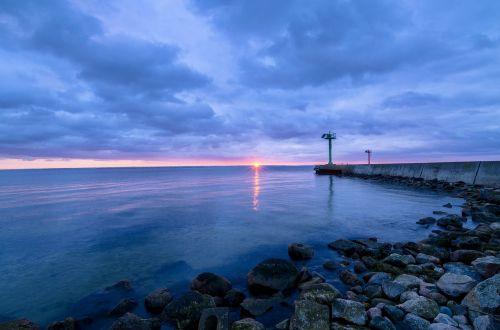 uostas,jūra,haven,Baltijos jūra,kraštovaizdis,laivų statykla,vandenynas,žibintai,Baltijos jūros pakrantė,krantinė