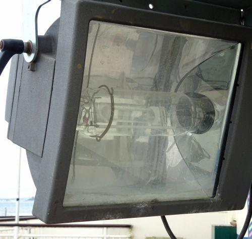 apšvietimas, šviesa, žibintai, lempa, lempos, senas, nešiojamas, prožektoriai, prožektorius, Skubus atvėjis, įvykis, įvykiai, nešiojamasis prožektorius