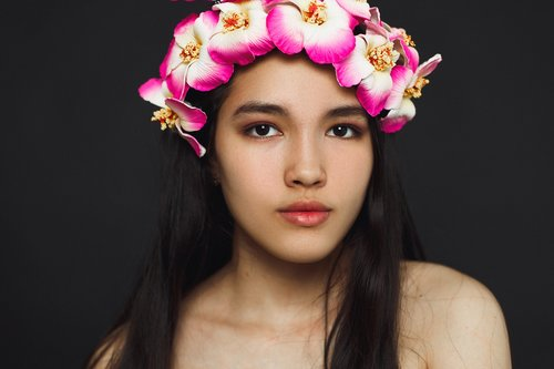 portretas, gražus, žavesio, mergina, modelis, merginos, Peržiūrėti, Grožio, akys, graži mergina, žmogus, Portrait of a girl