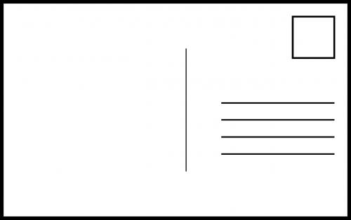 atvirukas,pranešimas,raidės,elektroninis paštas,pranešimas,nemokama vektorinė grafika