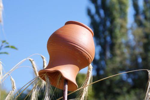 keramika,kepti molio,natiurmortas,makro,kaimas,už pieną,amatai iš molio,meistras,indai