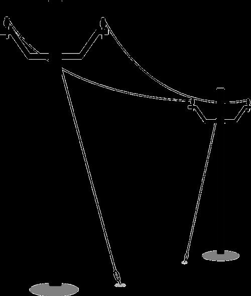 jėgos linija,perdavimo linija,elektra,oro kabelis,oro linija,polių,dabartinis,pavojus,aukštos įtampos,galia,tiekimas,laidai,oro linija,nemokama vektorinė grafika
