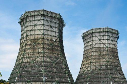 elektrinė, karšto vandens katilas, elektros energijos gamybos, Dabartinis, energijos, aplinka, technologijos, elektros energijos, elektros energijos gamybos, šilumos, elektros energijos tiekimo, bokštai, šilumos ir elektros energijos augalų