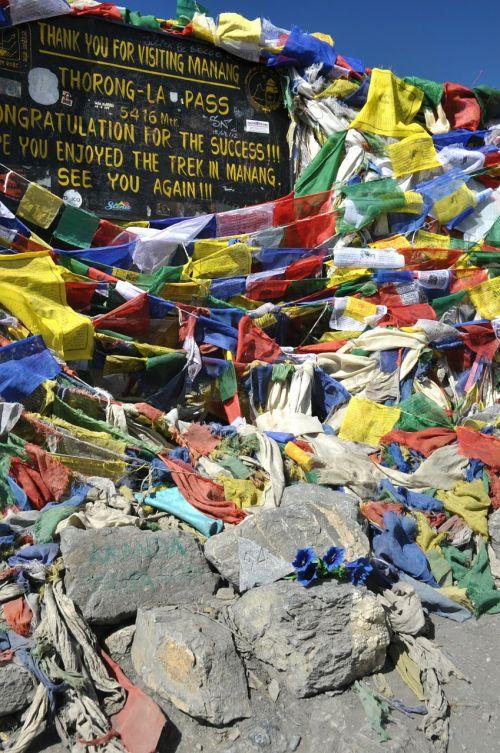 maldos vėliavos,vėliavos,Annapurna,pasivaikščiojimas,Nepalas,kalnas,Himalajus,žygiai,kalnai