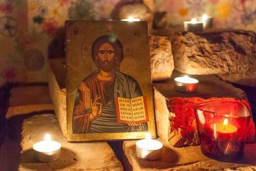 maldos erdvė,piktograma,šviesa,Jėzus