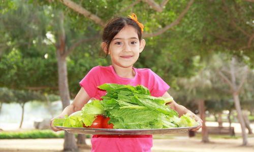 rengia,testy,salotos,mergaitė,jaunas,laimingas,šypsena,žalias
