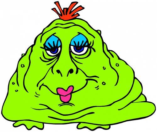 padaras, žalias, blubber, geras & nbsp, žvilgsnis, graži, piešimas, gana blubber