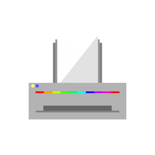 spausdintuvas,piktograma,vektorius,popierius,popieriaus tiekimas,a4,a3,skaitytuvai,skenavimas,spalva,bevielis,technologija,elektronika,nemokama vektorinė grafika