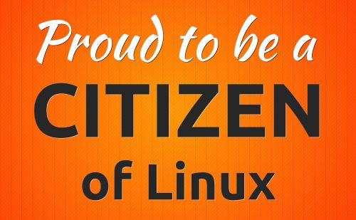 meilė, linux, ubuntu, mėtų, Solaris, Saunus, grafika, pilietis, didžiuojasi & nbsp, pilietis, didžiuojasi, kad esate Linux pilietis