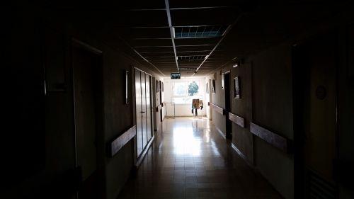 visuomenė, ligoninė, valstybinė ligoninė