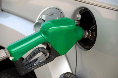siurbimas, dujos, rankena, ranka, stotis, kuro, lauke, objektas, pripildykite degalus, aliejus, veikla, siurbimo dujos