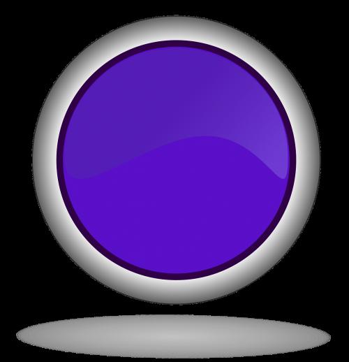 violetinė,purpurinis mygtukas,mygtukas,internetas,internetas,3d,blizgus,blizgantis,piktograma,Interneto svetainė,žiniatinklio mygtukas
