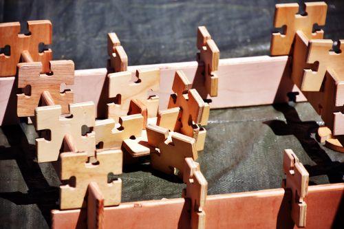 galvosūkis, nenuostabu, vienetai, mediena, medinis, pastatas, blokai, statyba, galvosūkis