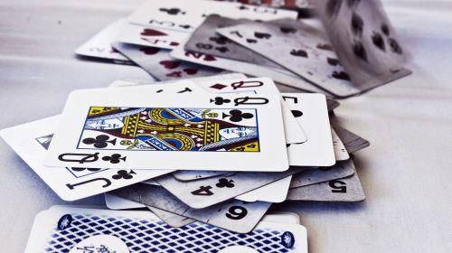 kortelės, karalienė, klubai, deimantai, žaisti & nbsp, korteles, žaisti, žaidimas, kortelė, klubų karalienė, deimantai