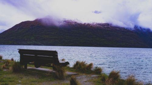 Queenstown,Naujoji Zelandija,parkas