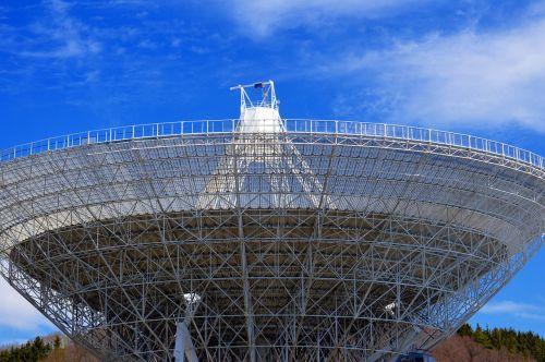 radijo teleskopas,effelsberg,eifel,erdvė,teleskopas,tyrimai,astronomija,mokslas,technologija,didelis teleskopas,gautas,klausytis,architektūra,balta