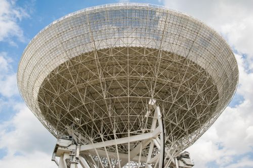 radijo teleskopas, effelsberg, struktūra, architektūra, eifel, teleskopas, dangus, erdvė, antena, tyrimai, astronomija, gautas, didelis teleskopas, klausytis, technologija, max planck institutas, mokslas, blogas münstereifel, paraboliniai veidrodžiai
