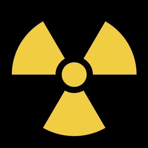 radioaktyvus,simboliai,pavojus,radiacija,atominė,pavojus,branduolinė,energija,nuke,reaktorius,pavojingas,simbolis,ženklas,įspėjimas,pavojingas,nemokama vektorinė grafika