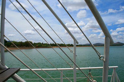 laivas, jūrų, kruizas, turėklai, balta, vanduo, aqua, kruizinių laivų turėklai