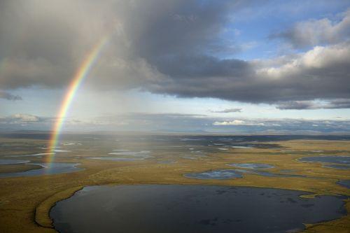 vaivorykštė, dangus, spalvinga, lauke, gamta, oras, saulės šviesa, vanduo, kraštovaizdis, krituliai, saulės šviesa, debesys, šviesa