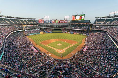 Rangers,aikštė,beisbolas,laukas,mlb,žaidimas,deimantas,stadionas,arena,parkas,tx,beisbolo deimantas,arlingtonas,komanda