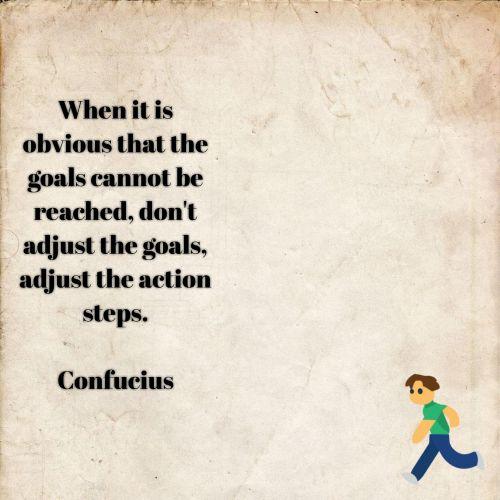 konfucius, žinomas, citatos, pasiekti, tikslai, tekstas, sureguliuoti, veiksmas, žingsniai, vintage, fonas, pasiekti tikslus