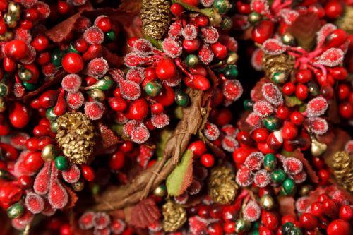 Fonas,  Uogos,  Kalėdos,  Spalva,  Dekoruoti,  Apdaila,  Žalias,  Šventė,  Holly,  Ornamentas,  Raudona,  Xmas,  Uogos,  Raudonos Ir Žalios Uogos