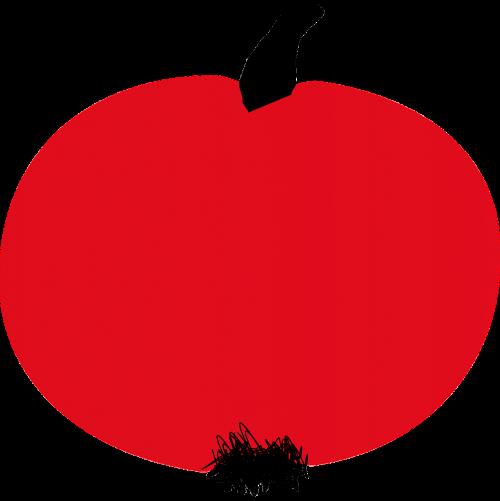 raudonas obuolys,obuolys,crabapple,krabų obuolys,vaisiai,nemokama vektorinė grafika