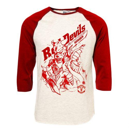 raudoni velniai,Manchester United,marškinėliai