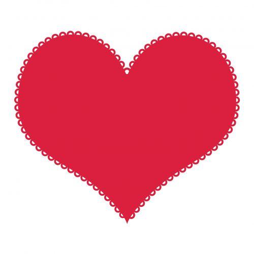 širdis, raudona, raudona & nbsp, širdis, išgalvotas, dekoratyvinis, Iliustracijos, balta, fonas, Scrapbooking, iliustracija, raudona širdis klipas-menas