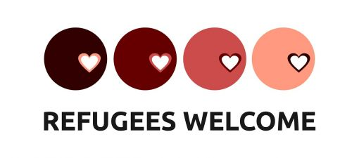 pabėgėliai,integracija,meilė,prieglobstis,migracija,prieglobsčio prašytojai,Sveiki,užuojauta